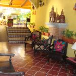 camelias in hotel antigua guatemala