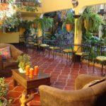 hotel antigua gutemala lobby