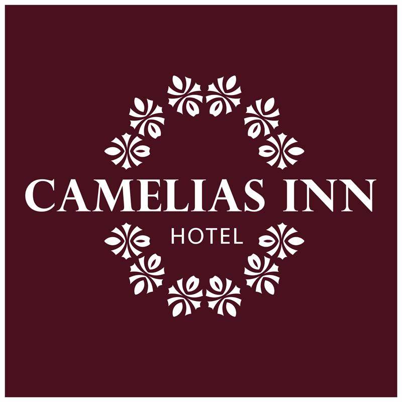 camelias in hotel