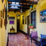 Hotel-Camelias-Antigua-Guatemala-hallway-2